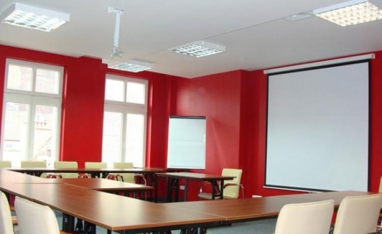 Centrum Szkoleniowe Europrofes - Wrocław