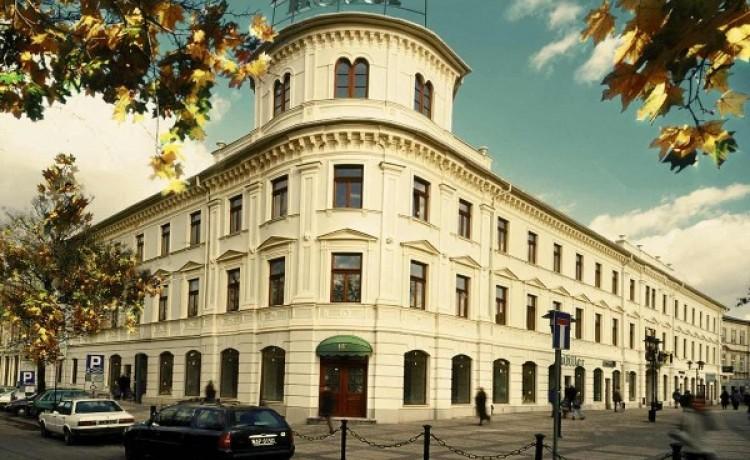 zdjęcie obiektu, Hotel Europa ****, Lublin