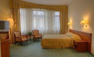 zdjęcie pokoju, Hotel Europa ****, Lublin