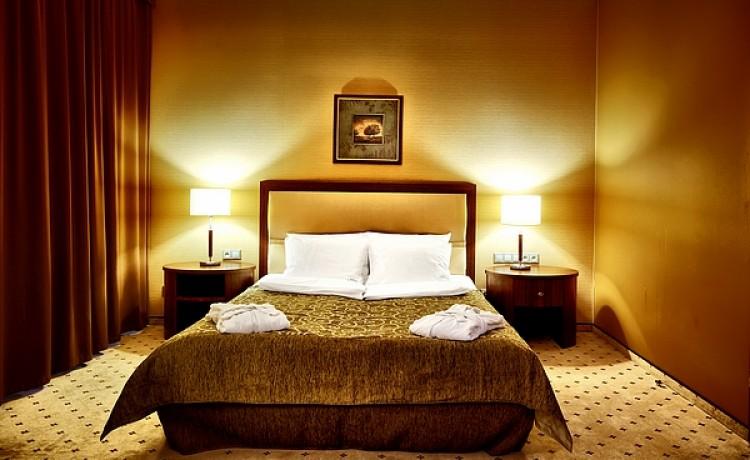 Hotel **** Grand Royal Hotel / 1