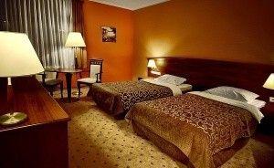 zdjęcie pokoju, HOTEL TWARDOWSKI, Poznań