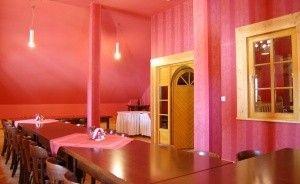 zdjęcie sali konferencyjnej, Extreme Park Villa Jelenica, Ustroń