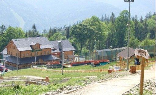 Extreme Park Villa Jelenica