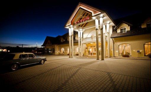 Hotel **** Park Hotel Łysoń**** / 0