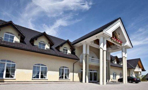 Hotel **** Park Hotel Łysoń**** / 7