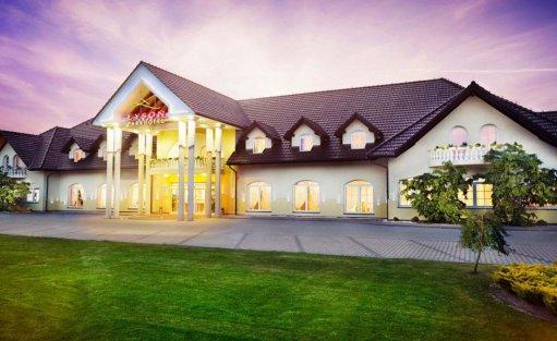Park Hotel Łysoń****