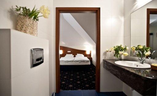 Hotel **** Park Hotel Łysoń**** / 10