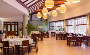 Hotel KUR Hotel *** / 1