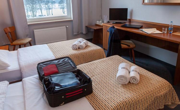 Hotel *** Hotel KUR / 19