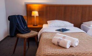 Hotel KUR Hotel *** / 2