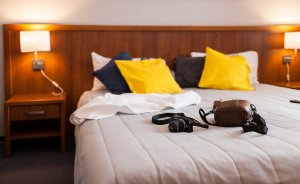 Hotel KUR Hotel *** / 3