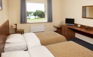 zdjęcie pokoju, Hotel KUR, Olsztyn