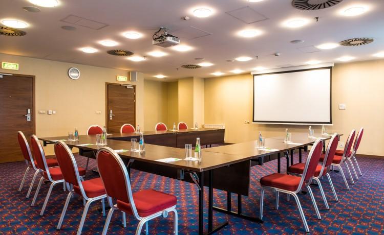 Sala konferencyjna Gdynia I