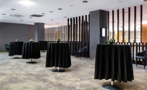 Courtyard by Marriott Warsaw Airport Hotel **** / 2