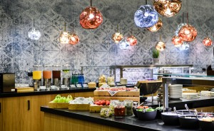 Courtyard by Marriott Warsaw Airport Hotel **** / 11