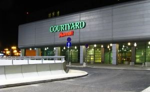 Courtyard by Marriott Warsaw Airport Hotel **** / 3
