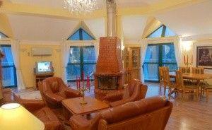 zdjęcie pokoju, Hotel Las, Piechowice