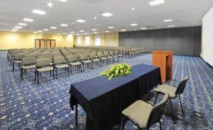 zdjęcie sali konferencyjnej, HOTEL 500 *** - Zegrze, Zegrze