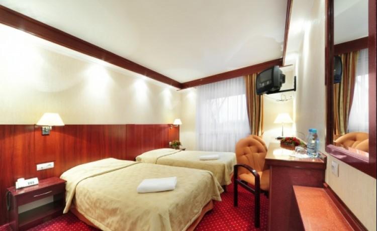 zdjęcie pokoju, HOTEL 500 *** - Zegrze, Zegrze
