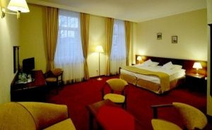 zdjęcie pokoju, Hotel Jakub Sobieski, Oława