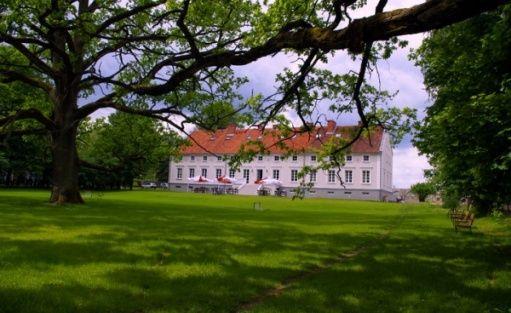 zdjęcie obiektu, Dwór Kaliszki, Biała Piska