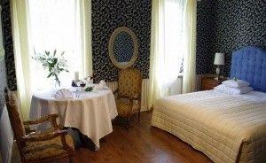 zdjęcie pokoju, Dwór Kaliszki, Biała Piska