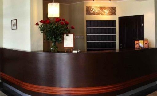 zdjęcie obiektu, Hotel Górski, Pruszcz Gdański