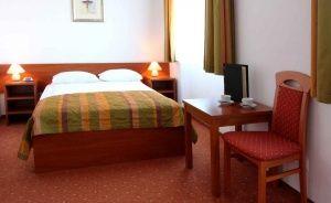 zdjęcie pokoju, Hotel Górski, Pruszcz Gdański