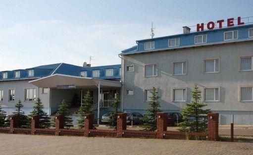 zdjęcie obiektu, Hotel Merkury, Straszyn