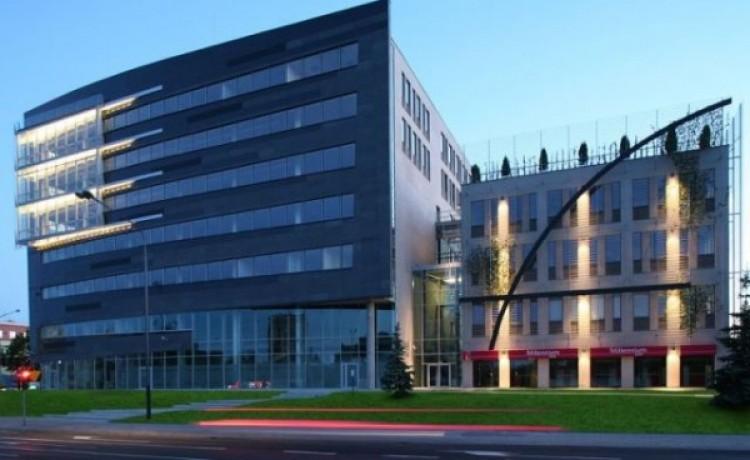 Forum 76. Business Centre