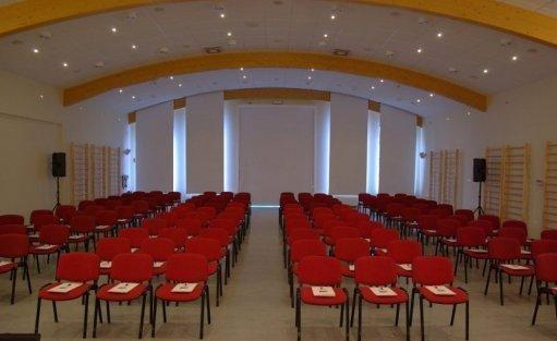 Hotel *** Hotel Miłomłyn Zdrój Medical Spa & Vitality / 3