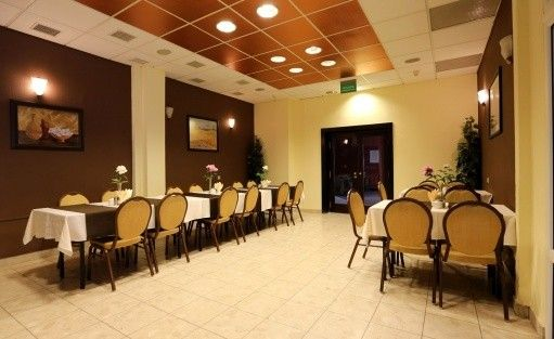Hotel *** Hotel Miłomłyn Zdrój Medical Spa & Vitality / 11