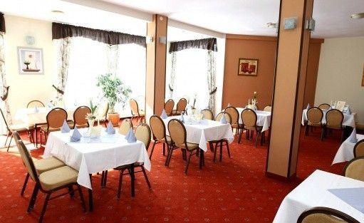 Hotel *** Hotel Miłomłyn Zdrój Medical Spa & Vitality / 14