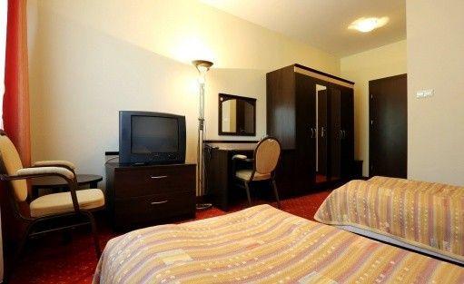 Hotel *** Hotel Miłomłyn Zdrój Medical Spa & Vitality / 6