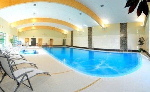 Hotel *** Hotel Miłomłyn Zdrój Medical Spa & Vitality / 7