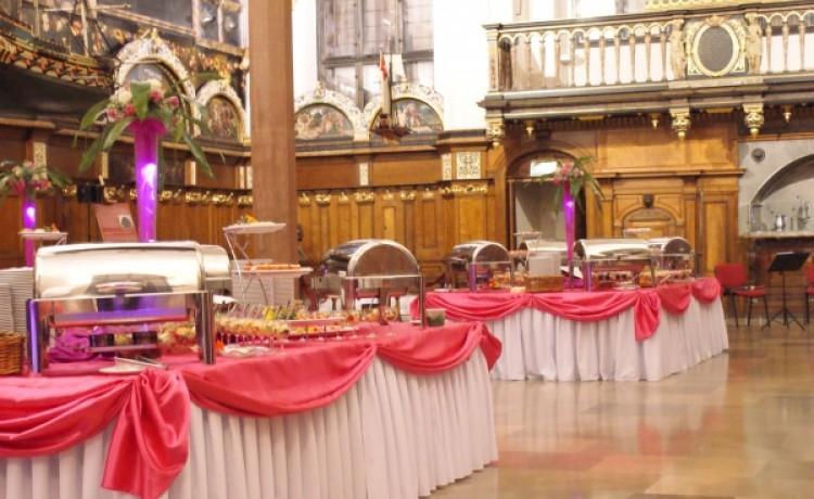 zdjęcie usługi dodatkowej, Machandel Restauracja&Catering, Gdańsk