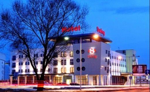 zdjęcie obiektu, Hotel Swing, Kraków