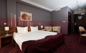 zdjęcie pokoju, Hotel Swing, Kraków