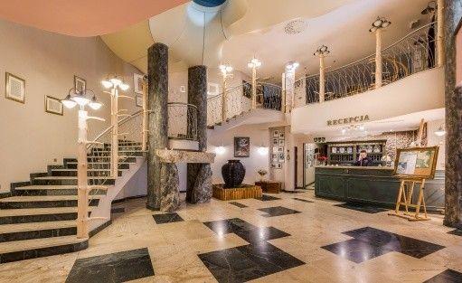 Hotel **** Jelenia Struga MEDICAL SPA **** koło Karpacza / 1