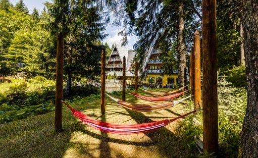 Hotel **** Jelenia Struga MEDICAL SPA **** koło Karpacza / 0