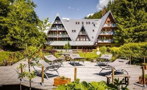 Hotel **** Jelenia Struga MEDICAL SPA **** koło Karpacza / 4