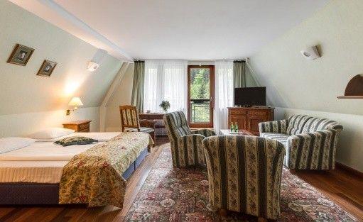 Hotel **** Jelenia Struga MEDICAL SPA **** koło Karpacza / 12