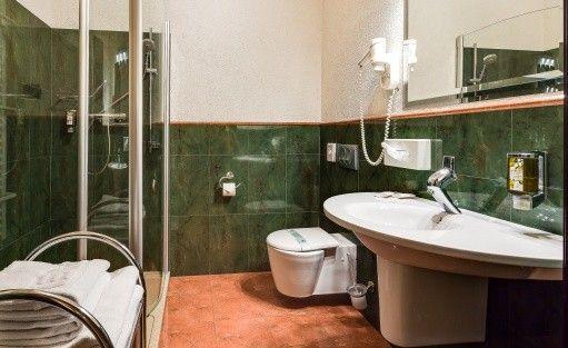 Hotel **** Jelenia Struga MEDICAL SPA **** koło Karpacza / 9