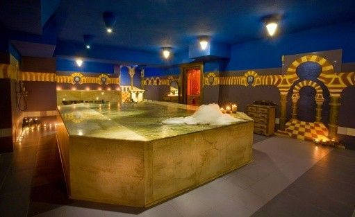 Hotel **** Jelenia Struga MEDICAL SPA **** koło Karpacza / 13