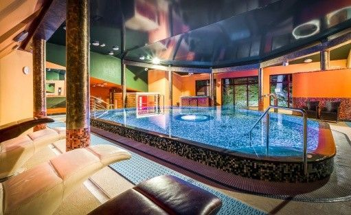Hotel **** Jelenia Struga MEDICAL SPA **** koło Karpacza / 14