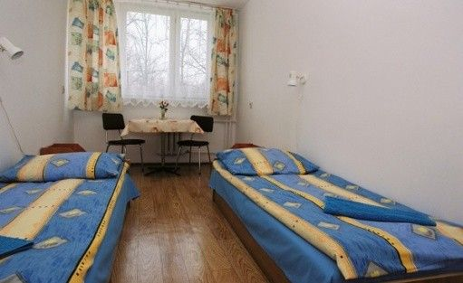 zdjęcie pokoju, Dom Turystyczny TRIO, Wrocław