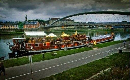 zdjęcie obiektu, BARKA food.life.music, Kraków