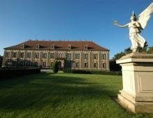 Pałac Książęcy w Żaganiu