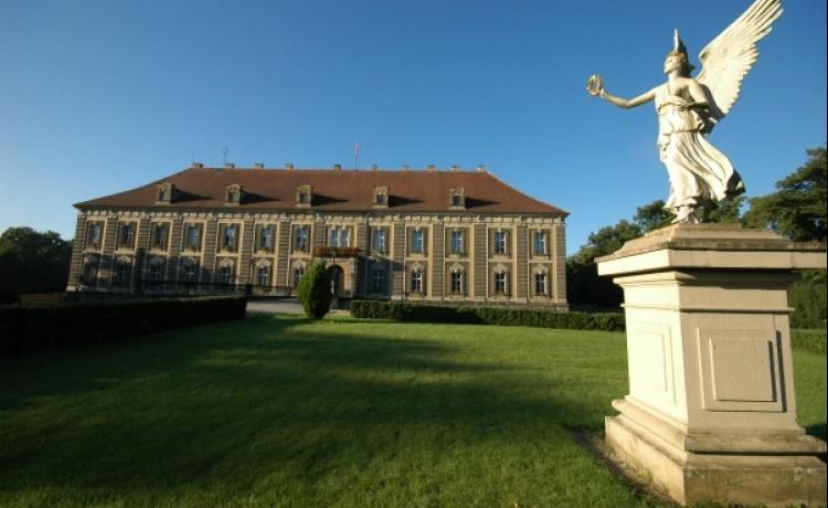 zdjęcie obiektu, Pałac Książęcy w Żaganiu, Żagań