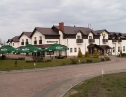 Hotel Wrota Kaszub